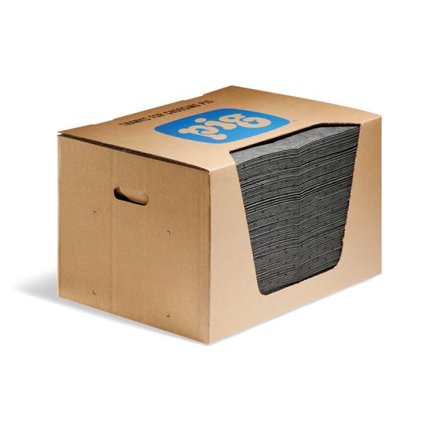 MAT 139 industriële absorptiematten in doos