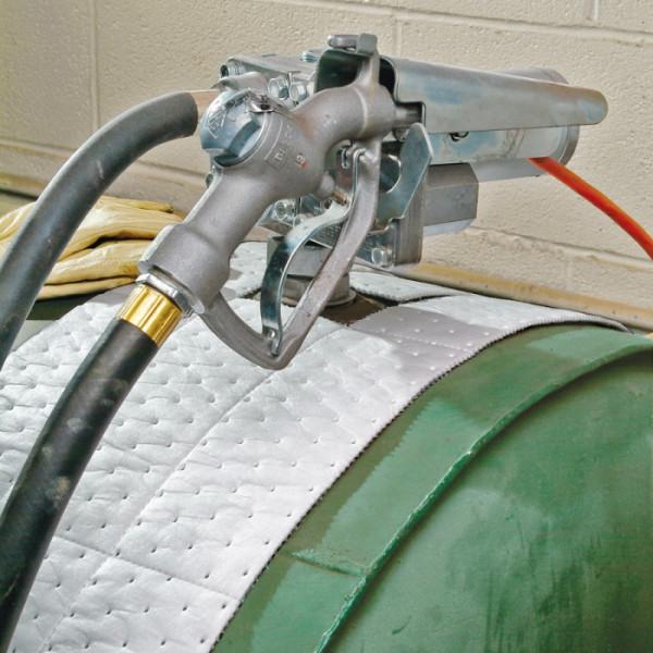 MAT442 Rip&Fit matten oliedoeken makkelijk af te scheuren