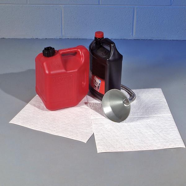 MAT460 olie absorberende doeken hydrofoob New Pig